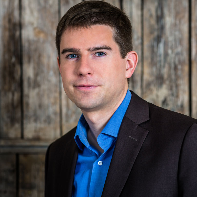 Profilbild von Christian Schrade - Geschäftsführer der Idea Distillers
