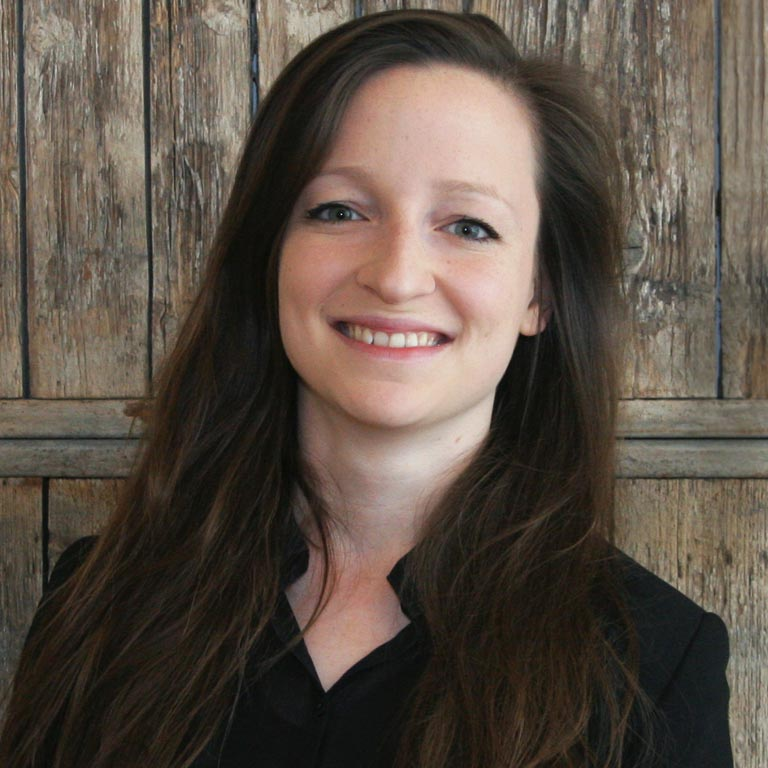 Profilbild von Luise Schneider: PR-Beraterin bei den Idea Distillers.