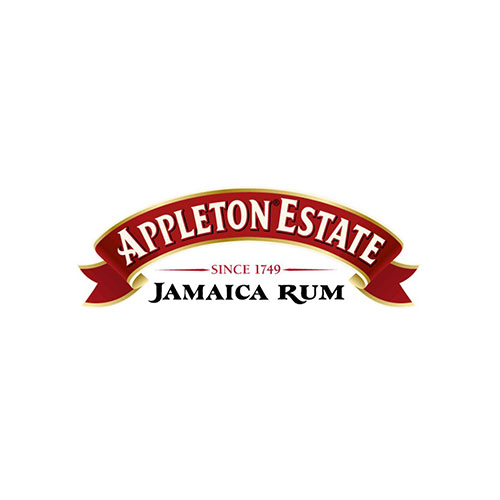 Logo Appleton Estate Jamaica Rum