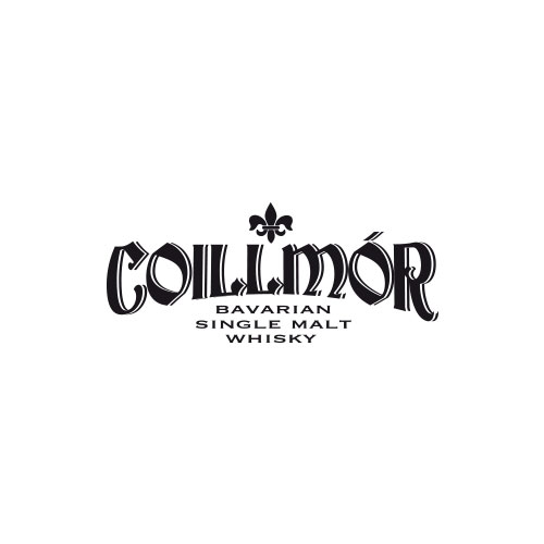 Logo Coillmór Bavarian Single Malt Whisky