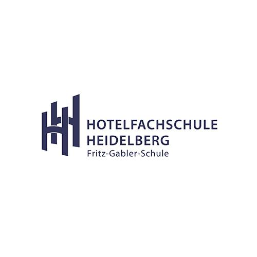 Logo Hotelfachschule Heidelberg