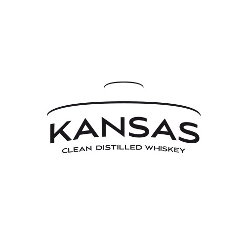 Logo Kansas Clean Distilled Whiskey