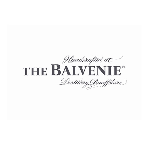Logo The Balvenie