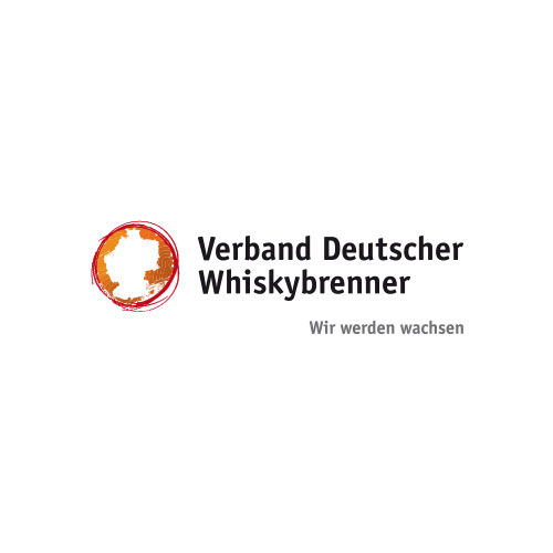 Logo Verband Deutscher Whiskybrenner