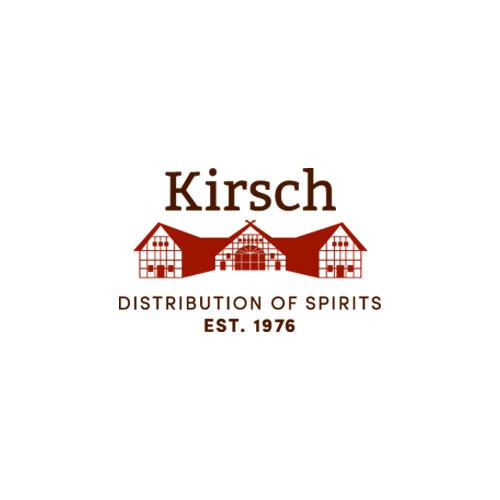 Logo Kirsch - Distribution of Spirits (Bild)